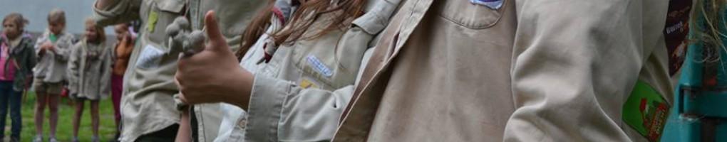 Scouts en Gidsen Alken
